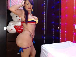Webcam model DanielaXHotty from XLoveCam