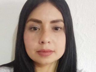Webcam model DannaHottx from XLoveCam