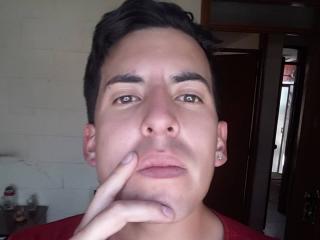 DavidSexLatin webcam