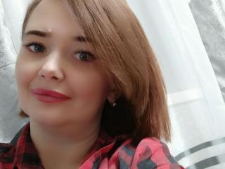 Webcam model DeannaMel from XLoveCam