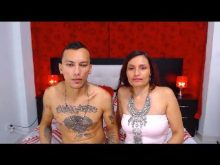 DuoCoupleHot webcam