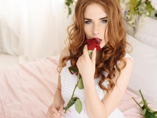 Webcam model Egrett from XLoveCam