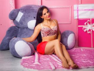 Webcam model ElenSweet from XLoveCam