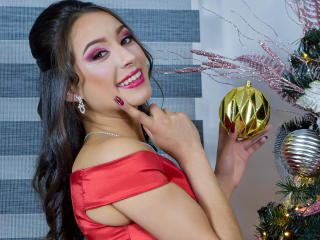Webcam model EllieVelvett from XLoveCam