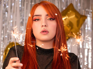Webcam model EmelyRose from XLoveCam