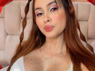 Webcam model EmilyParkerr from XLoveCam