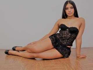 Webcam model EmmaRamos from XLoveCam