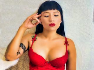 Webcam model EroticGigi from XLoveCam