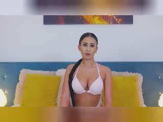 Webcam model EvaaKeen from XLoveCam