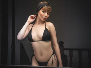 Webcam model EvangelineFoxx from XLoveCam