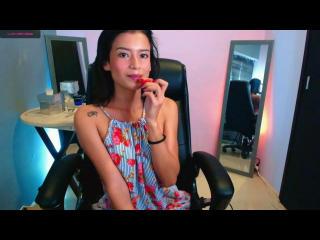 Webcam model EvelynEssy from XLoveCam