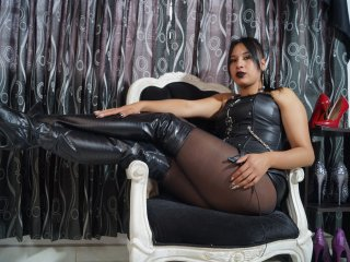EvelynGonzalesLuv: Live Cam Show