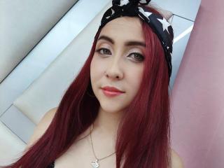 Webcam model EvelynnLust from XLoveCam