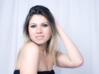 Webcam model Fergierouse from XLoveCam