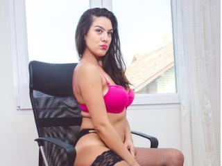Webcam model FetishIvy from XLoveCam