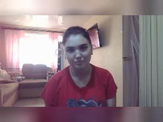 Webcam model FlowerEast from XLoveCam