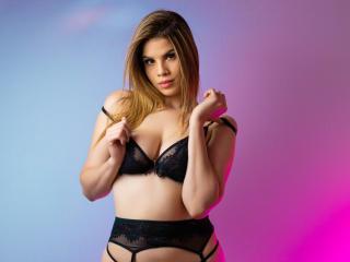 Webcam model GabrielaCarrera from XLoveCam