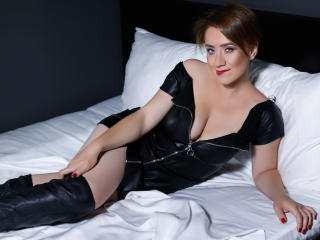 GingerBarr pictures slave