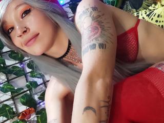 Webcam model GoddessLufe from XLoveCam