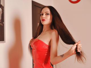 Webcam model HanaMist from XLoveCam