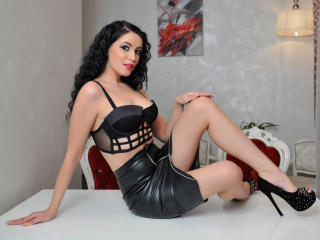 Webcam model IvanaPassion from XLoveCam