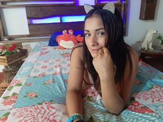 Webcam model IvanaSexy from XLoveCam