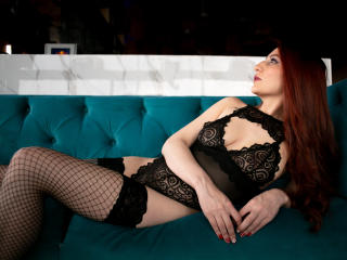 Webcam model IvyOrange from XLoveCam
