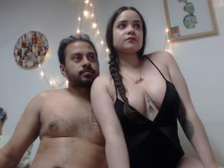 Webcam model JoshAndCharlie from XLoveCam