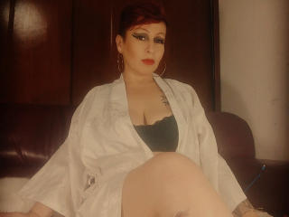 Webcam model JunoAndersonX from XLoveCam