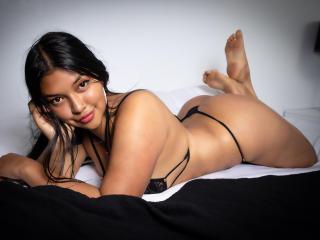 Webcam model KatrinahCarther from XLoveCam
