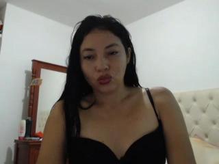 Webcam model KatyaTraviesa from XLoveCam