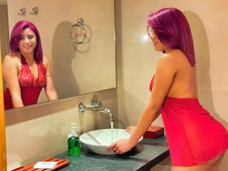 Webcam model KayleeKiss from XLoveCam