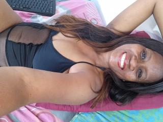 Webcam model KhandySex from XLoveCam