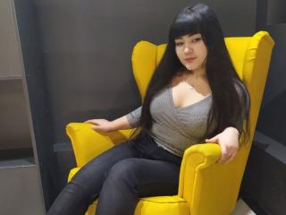 Webcam model KimmyWay from XLoveCam