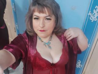 Webcam model LadyMilla from XLoveCam