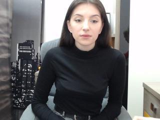 Webcam model Lamersi from XLoveCam