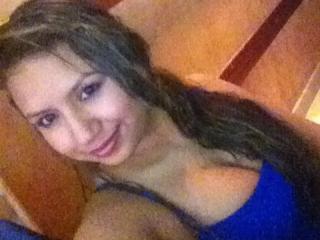 LatinaHotBIgAss naughty naked