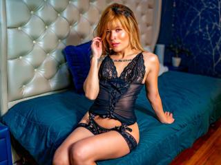 Webcam model LilisJone from XLoveCam