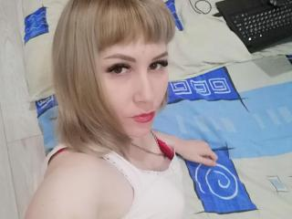Webcam model LindaDream from XLoveCam