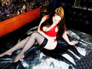 Webcam model LovellyMalina from XLoveCam