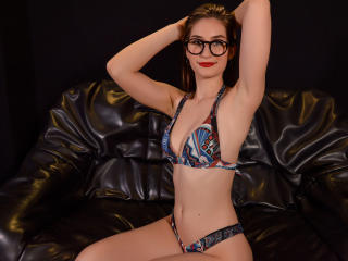 Webcam model LustyNaty from XLoveCam