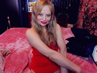 Webcam model MariannaSmily from XLoveCam