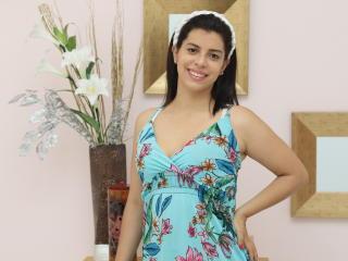 Webcam model MarilynFranco from XLoveCam