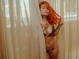 Webcam model MarilynMontiel from XLoveCam