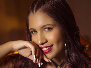 Webcam model MeganHills from XLoveCam