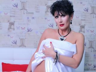 Webcam model MeganMilf from XLoveCam