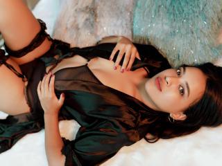 Webcam model MeganRouses from XLoveCam