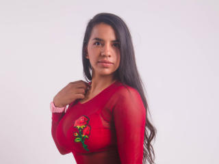 Webcam model MelissaBlake from XLoveCam