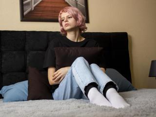 Webcam model MelissaCuty from XLoveCam