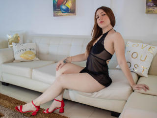 Webcam model MiaSimpson from XLoveCam